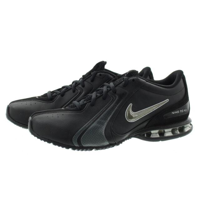 NIKE REAX TR III 3 Shoes Sneakers NIB MENS Running Cross Training BLACK