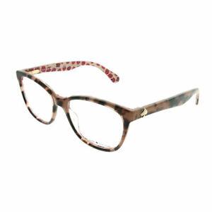 Kate-Spade-KS-Atalina-2VL-Pink-Havana-Pattern-Plastic-Rectangle-Eyeglasses-51mm