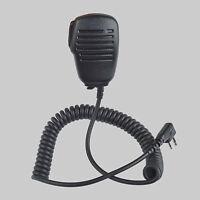 Remote Speaker Microphone For Icom Ic-f3002 Ic-f3003 Ic-f25 Ic-f26 Two Way Radio
