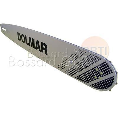 """DOLMAR Vollmeissel Sägekette 3//8/"""" 1,5 mm 45 cm u.a orig 115  PS-5000 5105 4600"""
