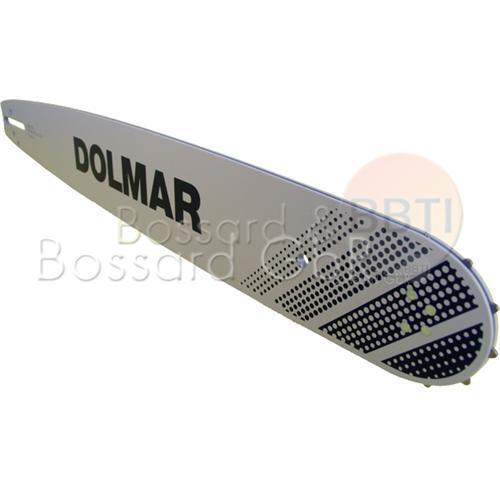 """38cm Schwert 3//8/"""" 2 Ketten 56TG 1,5mm für Dolmar PS6800"""