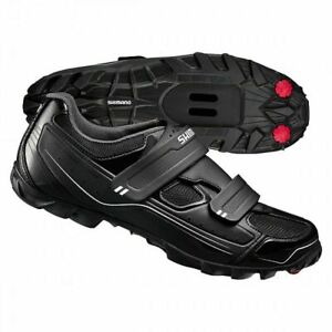Repacked-Shimano-SPD-M065-Mountain-Bike-MTB-Cycling-Bicycle-Shoes-40