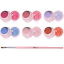 7Pcs-Set-UR-SUGAR-Smalto-Gel-UV-per-Unghie-Spazzolino-Nail-UV-Gel-Polish-Lot Indexbild 11