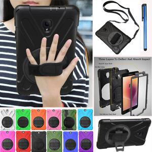 For-Samsung-Galaxy-Tab-A-8-0-T380-T385-2017-360-Rotating-Tough-Stand-Case-Cover