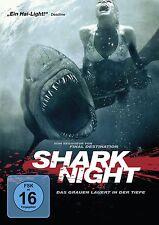 Shark Night ( Horror-Thriller ) von David R. Ellis ( Final Call,  Asylum )