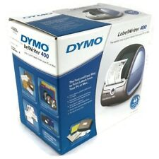 Dymo Labelwriter 400 Thermal Label Printer 93089 With Ac Adapter
