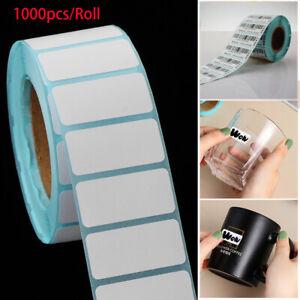 Tag-Supermarket-Price-Waterproof-Package-Label-Adhesive-Paper-Thermal-Sticker