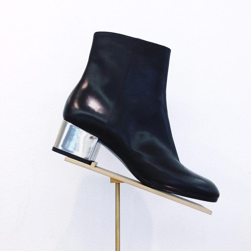 Dries Van Van Van Notten Ankle Boots Size IT37 14761b