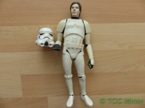 Star Wars Vinyl Collectable Figures 9-10/' Scale MultiListing By Applause 1996