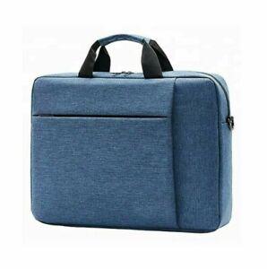 Awestuffs 15.6 Inch Shoulder Sling Laptop Messenger Bag For Unisex
