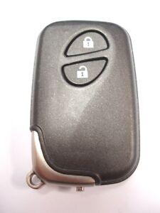 lexus ct200h key fob not working