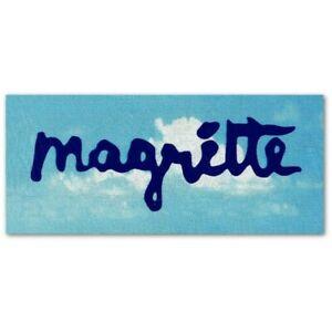 EMISSION COMMUNE (1998) BELGIQUE : Magritte 1898-1967
