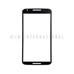 Motorola-Google-Nexus-6-XT1100-XT1103Touch-Screen-Front-Glass-Outer-Lens-Black
