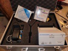 Rohde Amp Schwarz Tsmu Universal Radio Network Analyzer Bundle