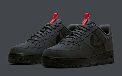 air force 1 en gris