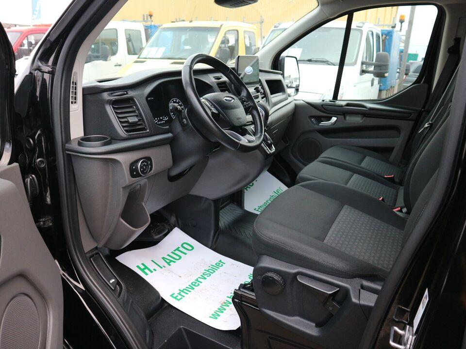 Ford Transit Custom 300L 2,0 TDCi 170 Trend aut. d Diesel