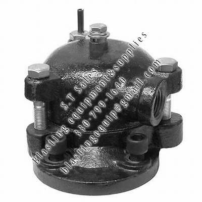 REPLACES PK LINDSAY 100-197 SMALL MIXING VALVE FOR  MODELS 15, 25, 35 & 100
