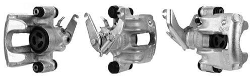 Étrier de frein arrière gauche IVECO Daily 99-14 single piston Solid Disc