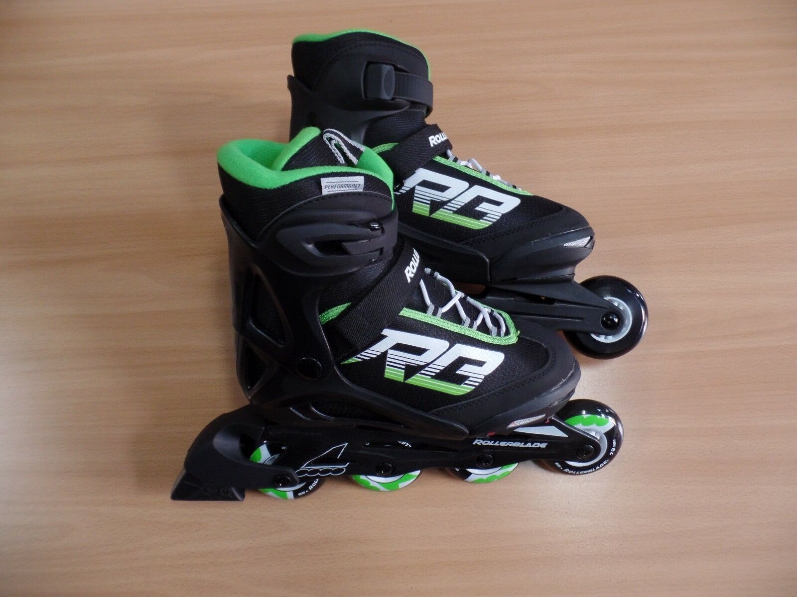Rollerblade - Junior - Kids - Skates -   Inliner  - Comet - Gr. 29 - 34   -NEU -