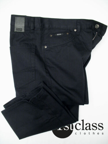 Boss Black Jeans NEBRASKA DARK BLUE W30 42L30 L36 Arkansas 1