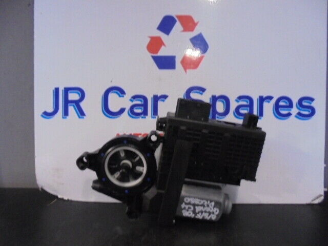 DRIVERS SIDE CITROEN C4 GRAND PICASSO O//S FRONT ELECTRIC WINDOW MOTOR