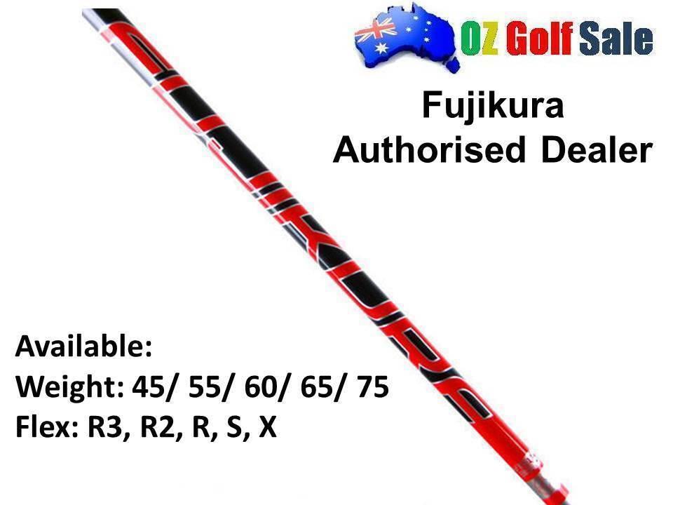 Controlador de  grafito .335 Fujikura Vista Pro Fairway SH 60R2 A-Senior Flex 46   venta con alto descuento