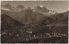 PIEVE, CAMPO E DOZZA - ZOLDANO COL MONTE CIVETTA - FORNO DI ZOLDO (BELLUNO) 1947