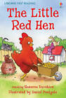 The Little Red Hen by Susanna Davidson (Hardback, 2006)