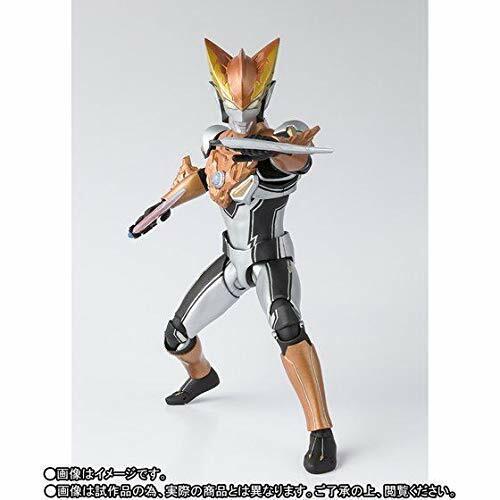 Bandai S.H. Figuarts Ultraman rojo Tierra R B figura de acción con seguimiento Nuevo