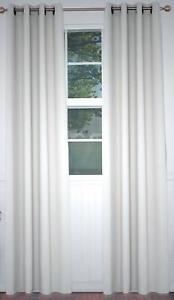 Lavish-Home-Blackout-Grommet-Curtain-Panel-84-Inch-Ivory