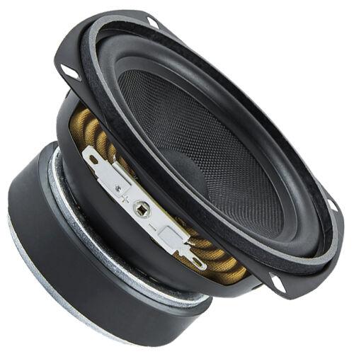PRV Audio 4MR60-4 4 Full-Range 4 ohms 60 Watts 91 dB 0.75 Voice Coil