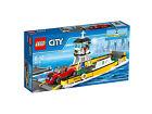 Lego 60119 City Great Vehicles Ferry Playset 202080076429
