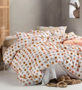 Linen-House-Haze-Pink-Sand-Queen-King-Super-King-Quilt-Cover-Set-Cotton