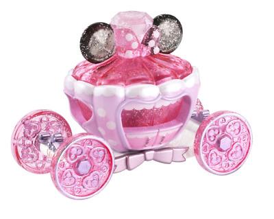 TAKARA TOMY TOMICA Disney Motors Jewelry Way Vanity Carat Elsa Japan import NEW