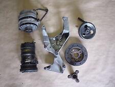 93 94 95 LT1 Camaro Firebird SS Z28 TA Engine Accessory Serpentine Drive Kit