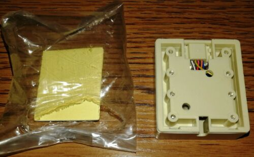 RJ45 8P8C Cat5 Ethernet Network Cable Cord Wall Surface Mount Connector Box