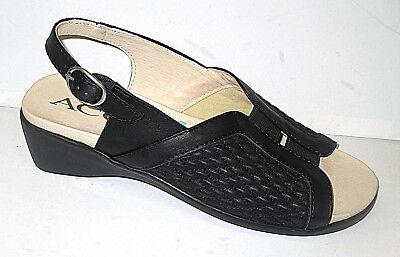 Aco Schuhe Damen Sandale Amy Auch Fur Hallux Valgus Geeignet