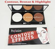 Profusion Contour & Define Palette - Contour, Bronze, Blush & Highlight