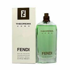 THEOREMA UOMO BY FENDI EAU DE TOILETTE SPRAY 100 ML/3.4 FL.OZ. (T)