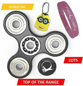 Lot-500 en gros -fidget-main-tri-spinner-réducteur de stress-bureau-jouet-doigt-focus