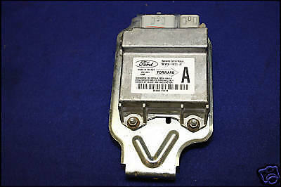 99 00 01 02 03 04 NEW FORD MUSTANG SAFETY BAG MODULE OEM XR3A-14B321-AC