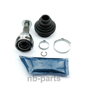 Drive-Shaft-outside-Ford-Focus-Daw-Dbw-Combi-Dnw-Notchback-Dfw