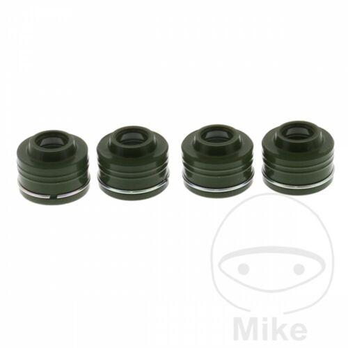 Athena Valve Stem Seal Kit x4 7342675 Honda CRF 250 X 2004-2012