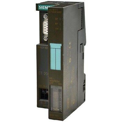Siemens 6ES7151-1AA02-0AB0 Simatic S7 Profibus-DP ET 200 S
