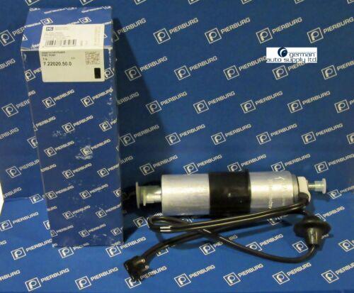 PIERBURG Mercedes-Benz Electric Fuel Pump NEW OEM MB 7.22020.50.0