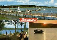 66625 Nohfelden  -  Freizeit- und Erholungszentrum Bostalsee  -  ca.1985