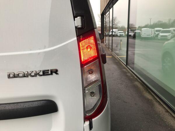 Dacia Dokker 1,5 dCi 95 Essential Van - billede 3