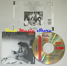 CD BILLY JOEL THE STRANGER COLUMBIA 1993 DeAGOSTINI DE 34002/2 lp mc dvd vhs