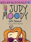 Judy Moody Gets Famous! by Megan McDonald (Hardback, 2010)