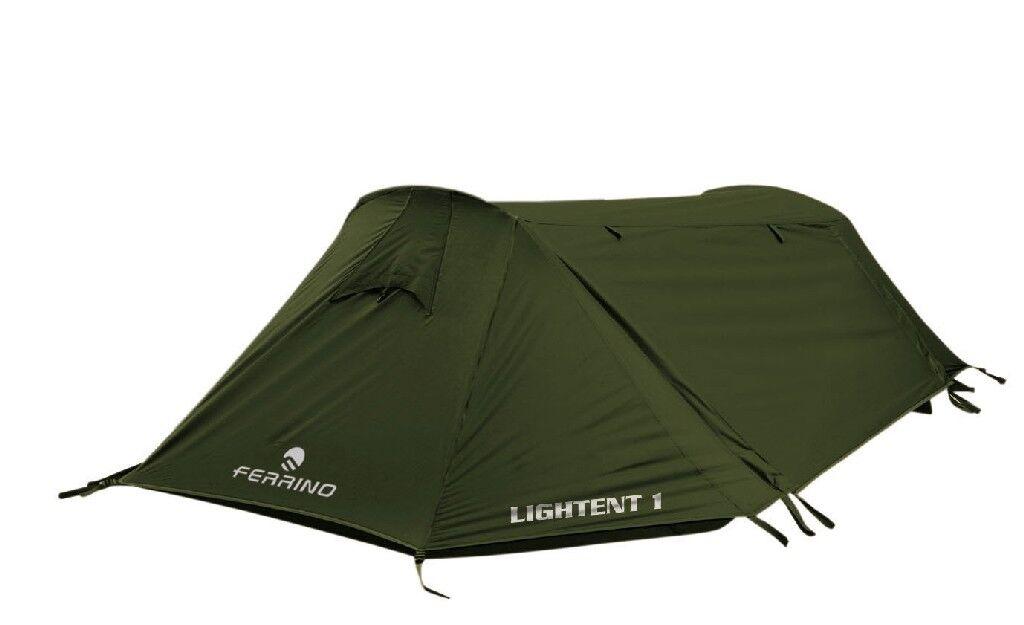Ferrino Tenda Tenda di Luce Lightent 1 Persona